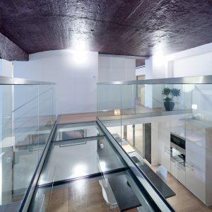 Loft La Manufacture - premier étage