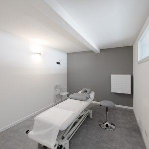 Rénovation et aménagement intérieur - salle